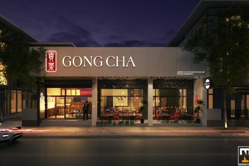 GONGCHA DA NANG