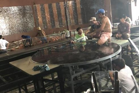 OQ Lounge Pub DND - Đà Nẵng