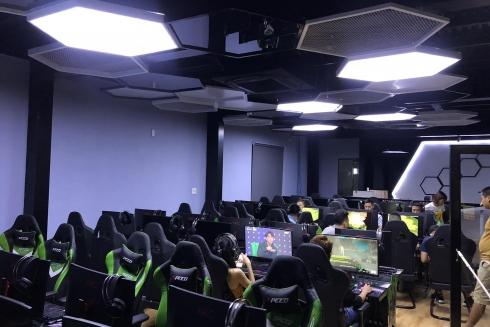 Cyber Stadium - 63 Ngô Thì Nhậm