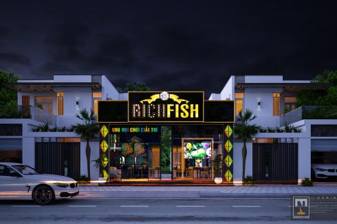 RICKFISH GAME