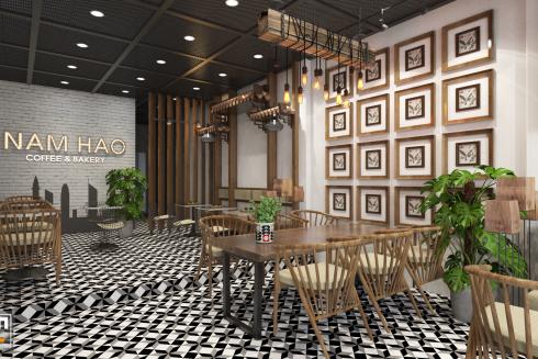 Nam Hào Cafe - TP.Hội An